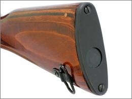 AKM木製ストック