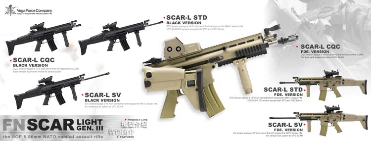 VFC SCAR