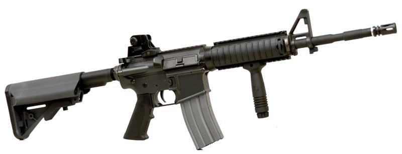 VFC SOPMOD M4 (M4 RIS)