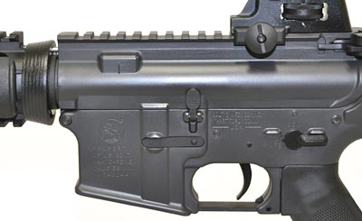VFC M4 RIS (SOPMOD M4)