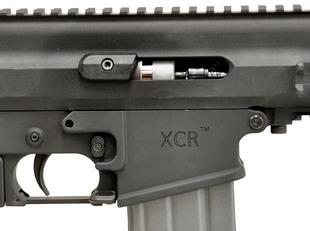 VFC XCR-L Mini 電動ガン HOPチャンバー